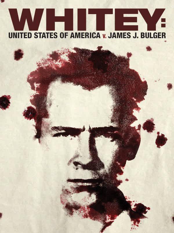 Whitey: United States of America V. James J Bulger
