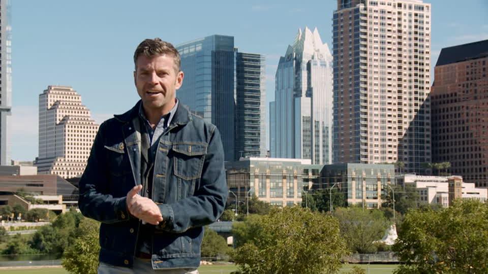American Canvas S01 E02 - Austin