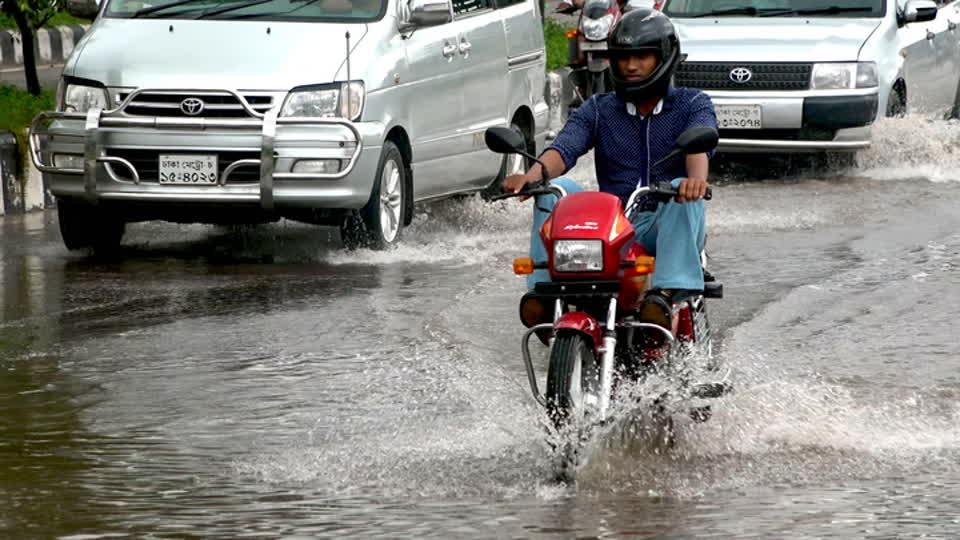 Angry Planet S01 E09 - Bangladesh Monsoon