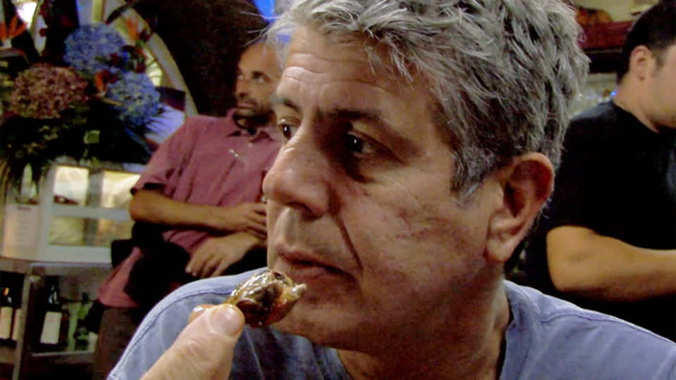 Anthony Bourdain: No Reservations S05 E04 - Azores