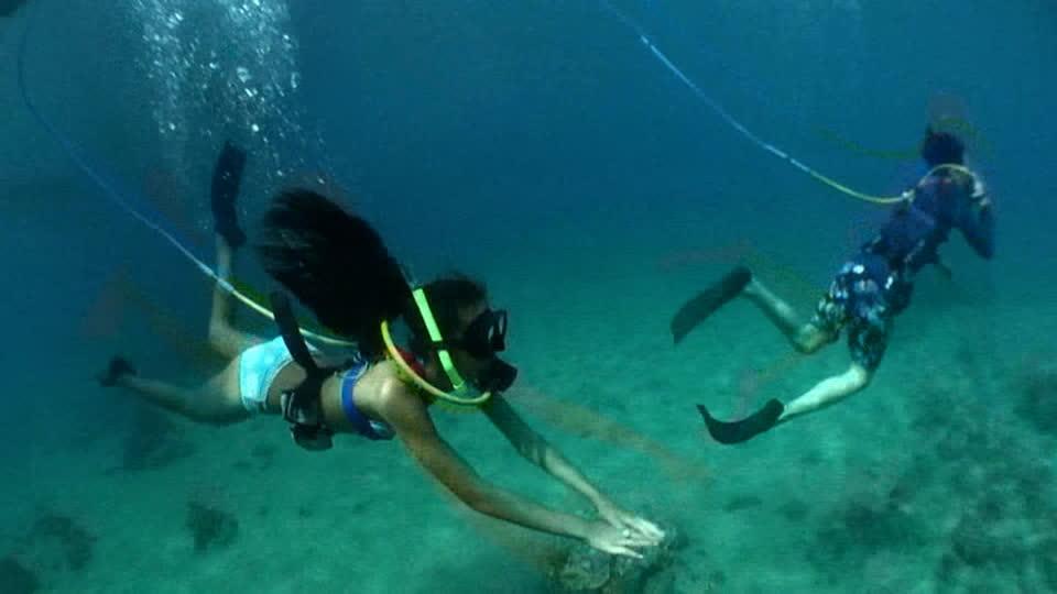 Awesome Adventures S03 E02 - Maui