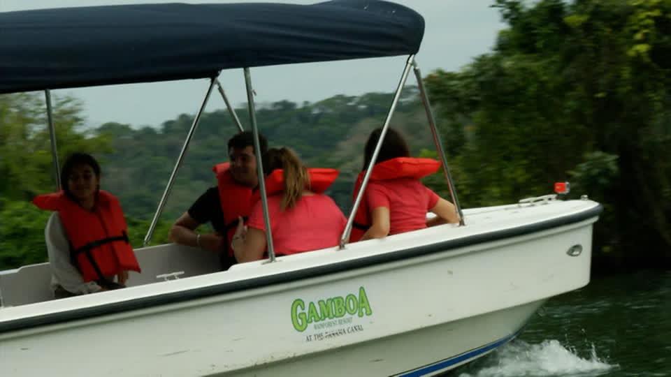 Awesome Adventures S03 E09 - Panama