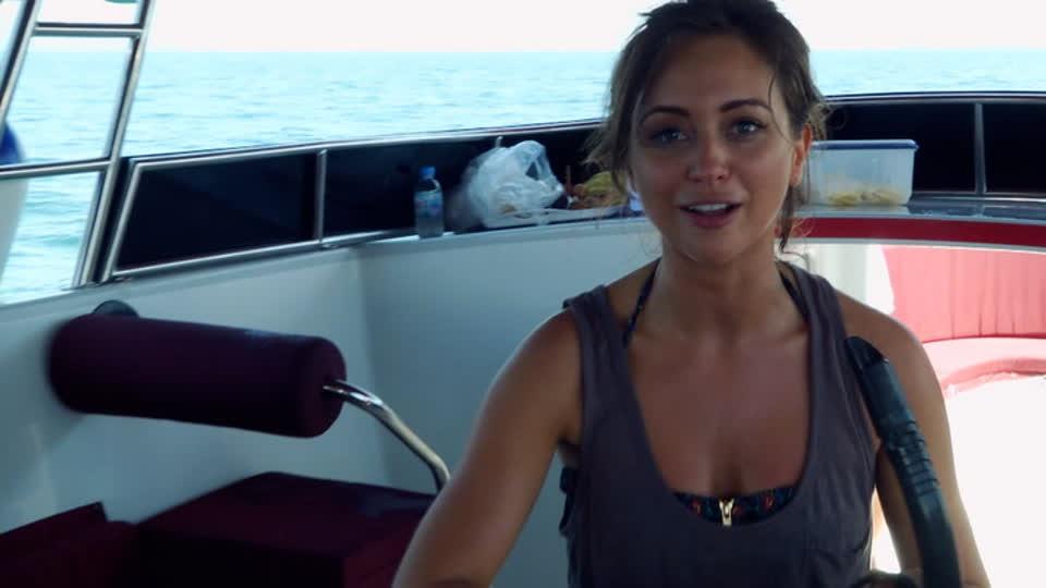 Awesome Adventures S04 E02 - Thailand