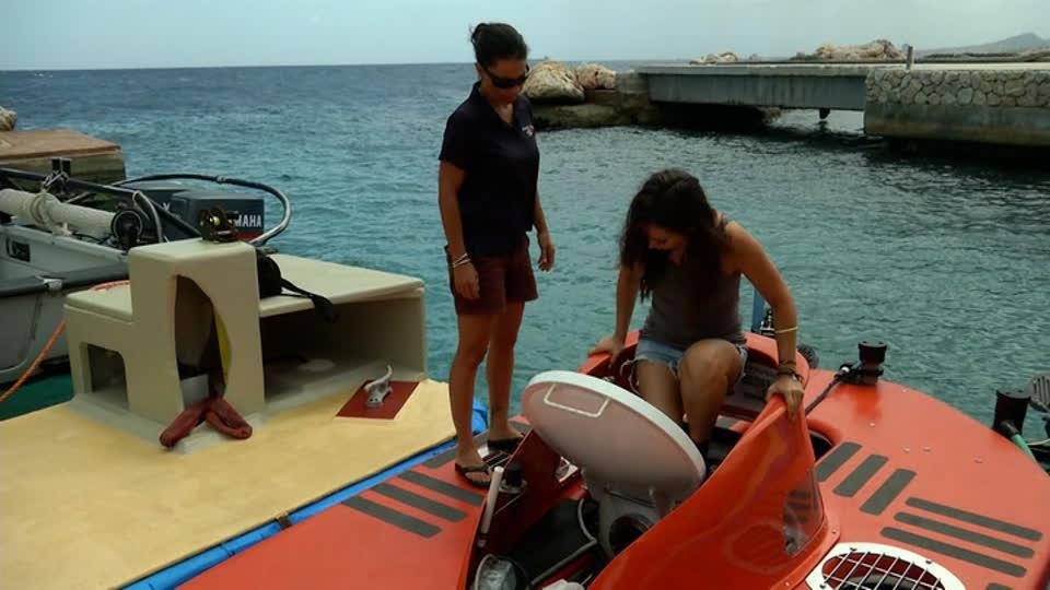 Awesome Adventures S04 E03 - Curacao
