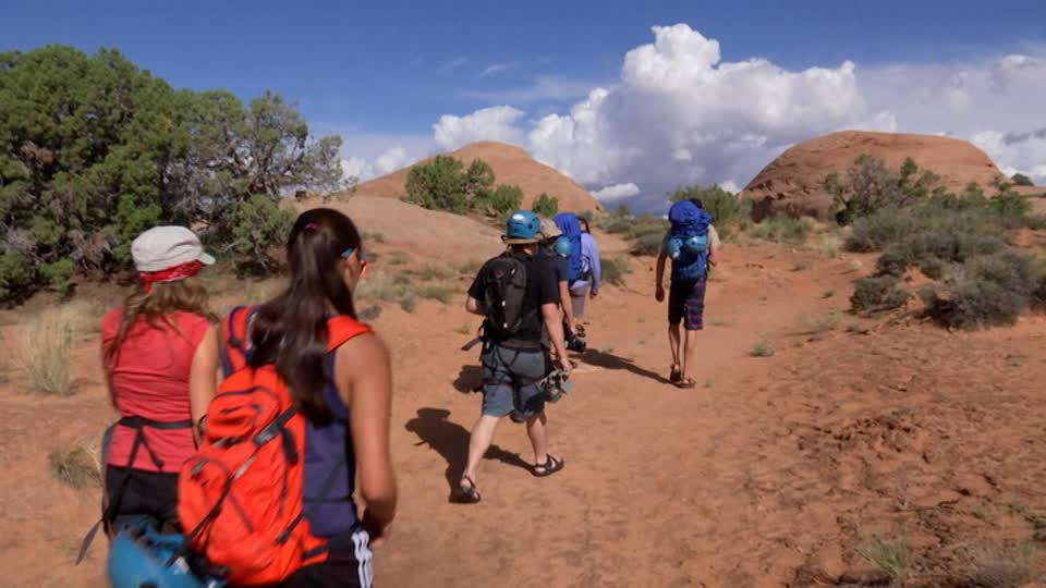 Awesome Adventures S04 E09 - Utah