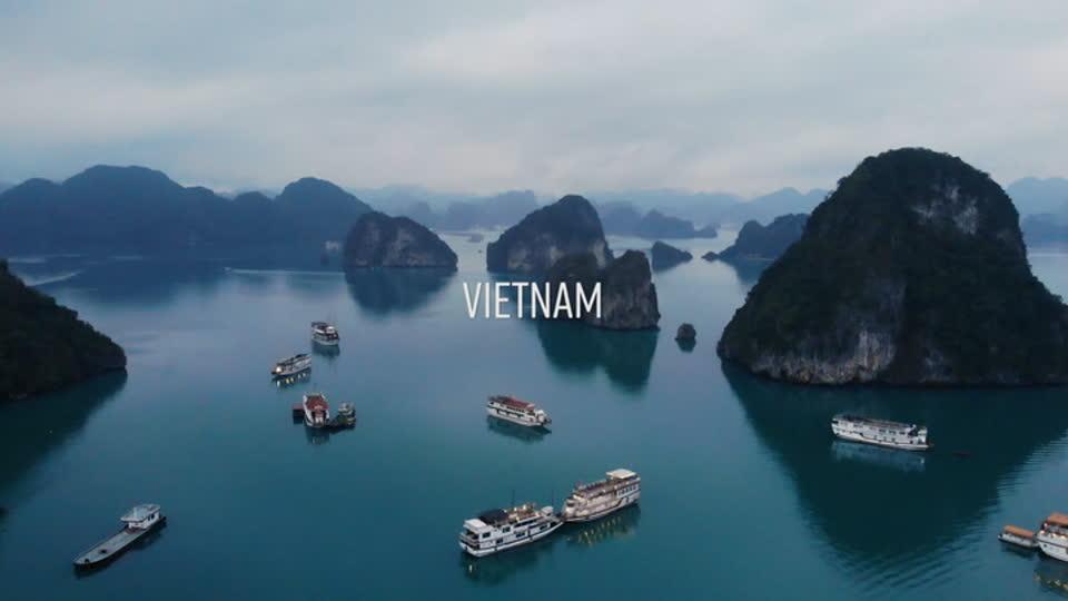 Chasing The Sun: Asia S02 E02 - Vietnam