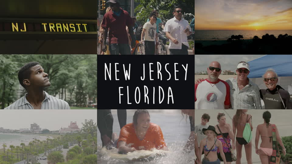 Chasing The Sun: Latin America S01 E03 - Goodbye New York