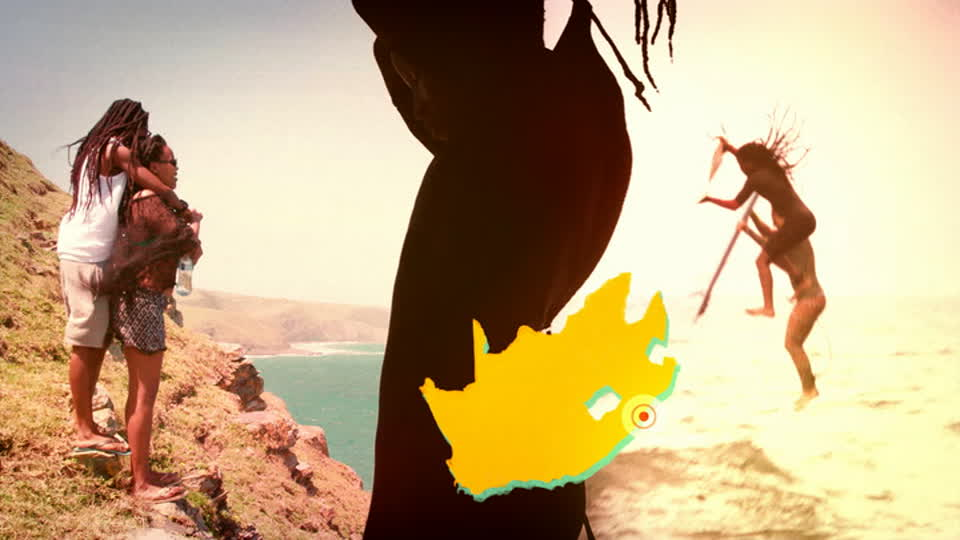 Chicks On Boards S01 E02 - South Africa