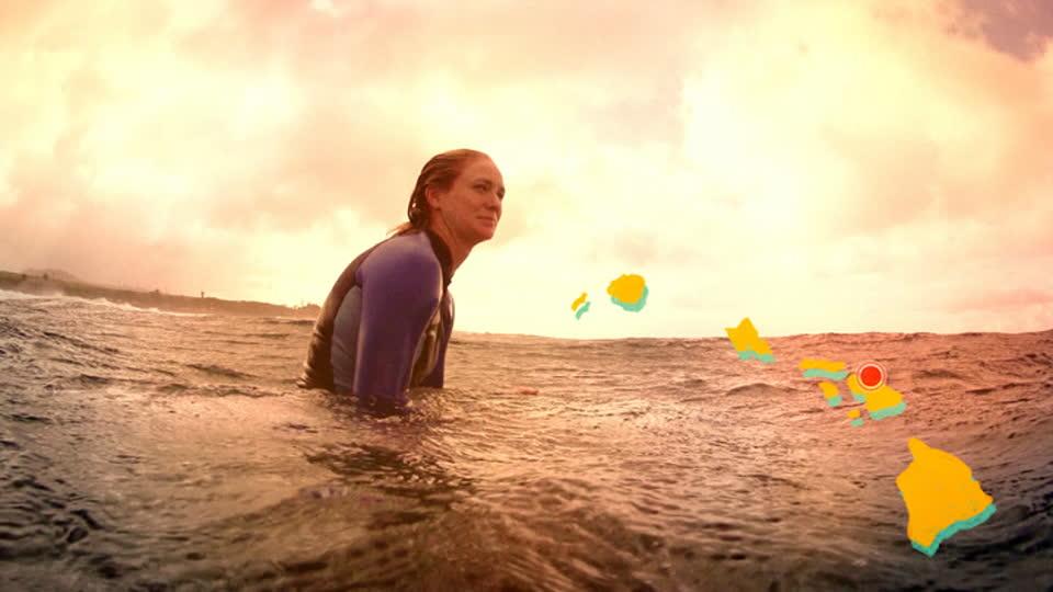 Chicks On Boards S01 E04 - Hawaii