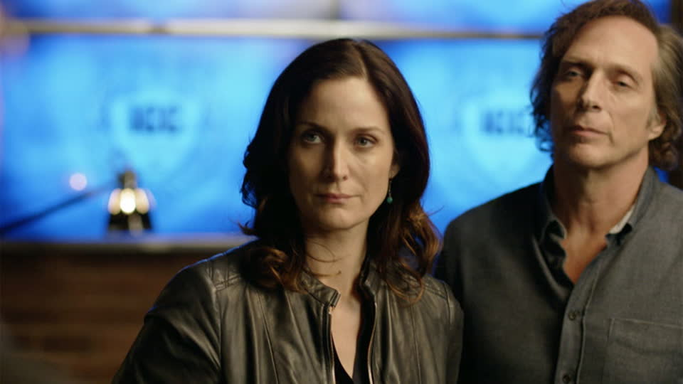 Crossing Lines S02 E09 - Truth and Consequences
