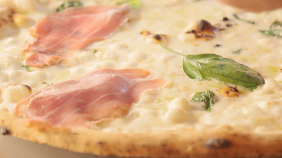 David Rocco's Dolce Napoli S01 E02 - O Pizza Mia