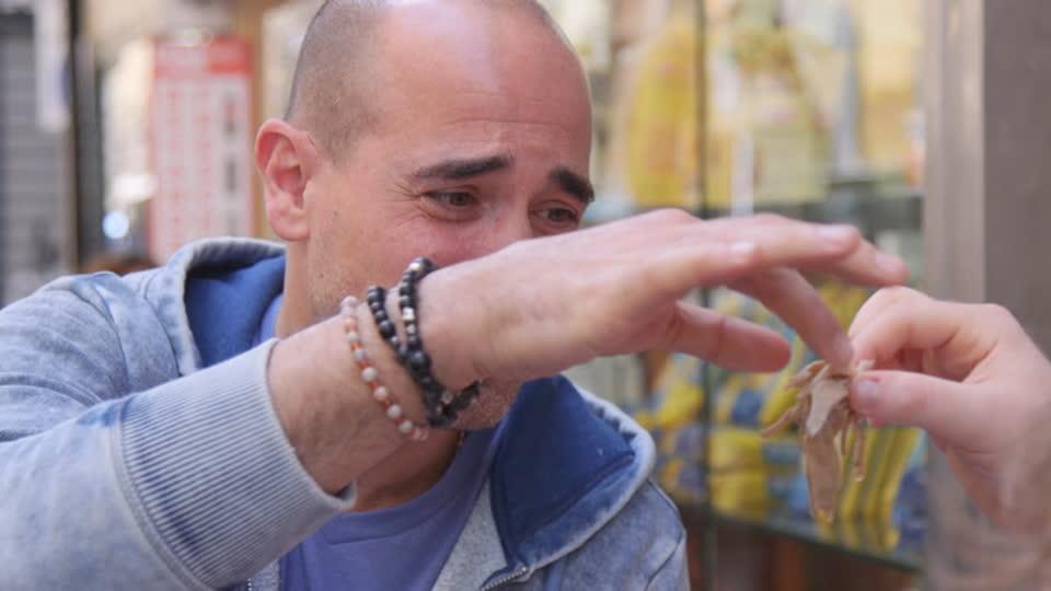 David Rocco's Dolce Napoli S01 E03 - Napoli Street Food