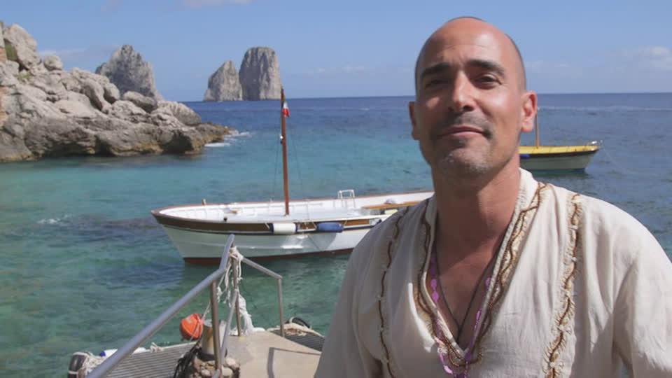 David Rocco's Dolce Napoli S01 E09 - The Capri Way