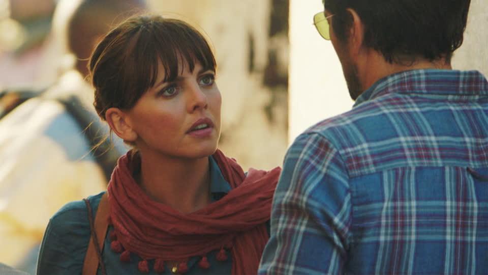 Hooten & The Lady S01 E05 - Ethiopia