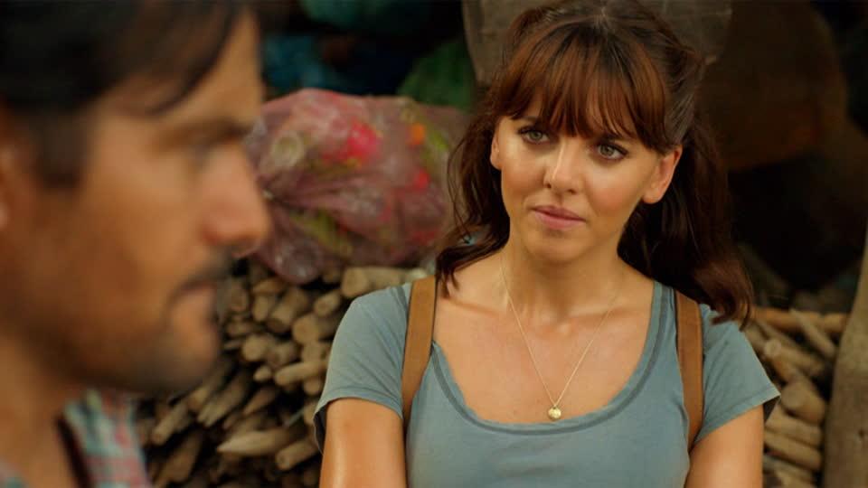 Hooten & The Lady S01 E07 - Cambodia
