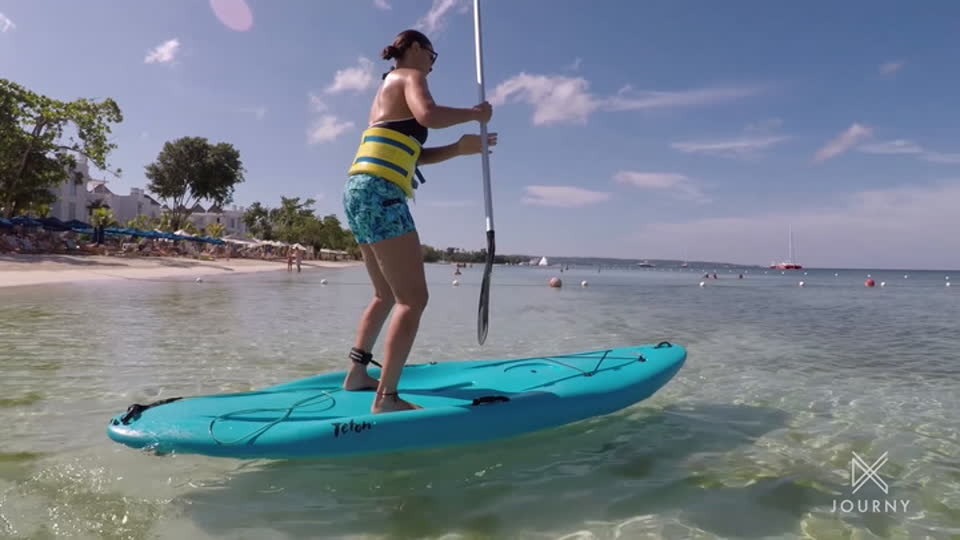 Andiamo! UPTOWN S01 E04 - Negril, Jamaica with Affion Crockett