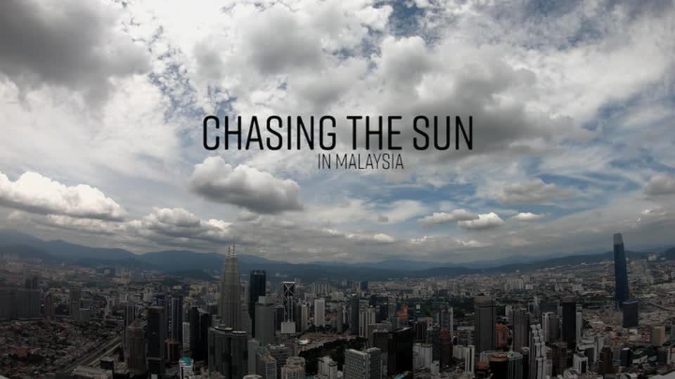 Chasing The Sun: Asia S02 E05 - Malaysia