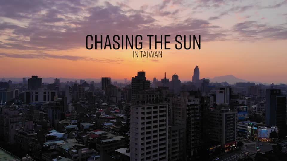 Chasing The Sun: Asia S02 E06 - Taiwan