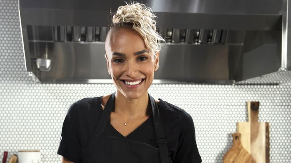 DNA Dinners S01 E01 - Meet Shameen Miller