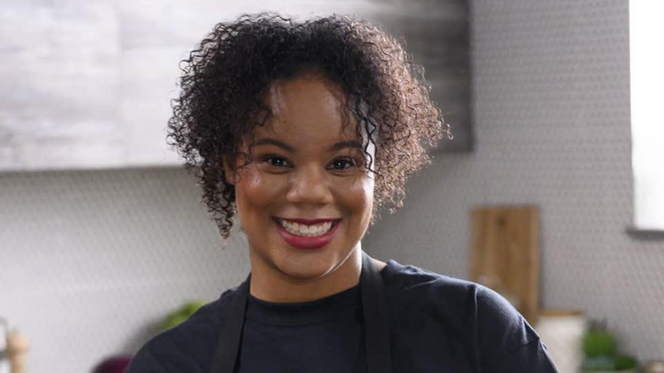 DNA Dinners S01 E10 - Meet Chelsea Richards