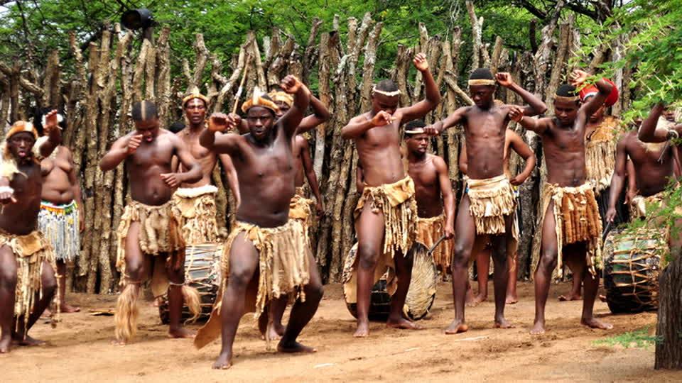 Lost Kingdoms of Africa S01 E02 - The Zulu Kingdom