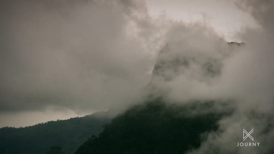 Lost Kingdoms of South America S01 E03 - People of the Clouds, Peru