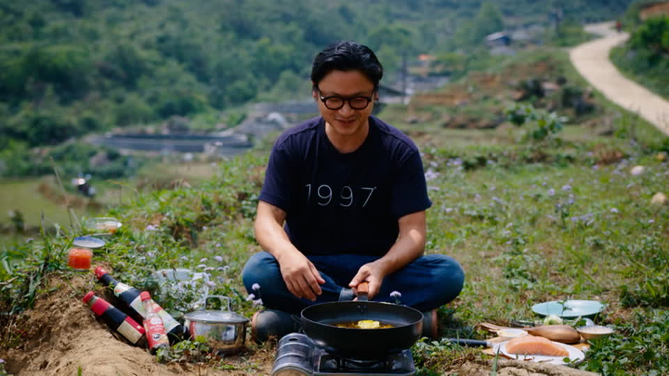 Luke Nguyen's Railway Vietnam S01 E10 - Sapa