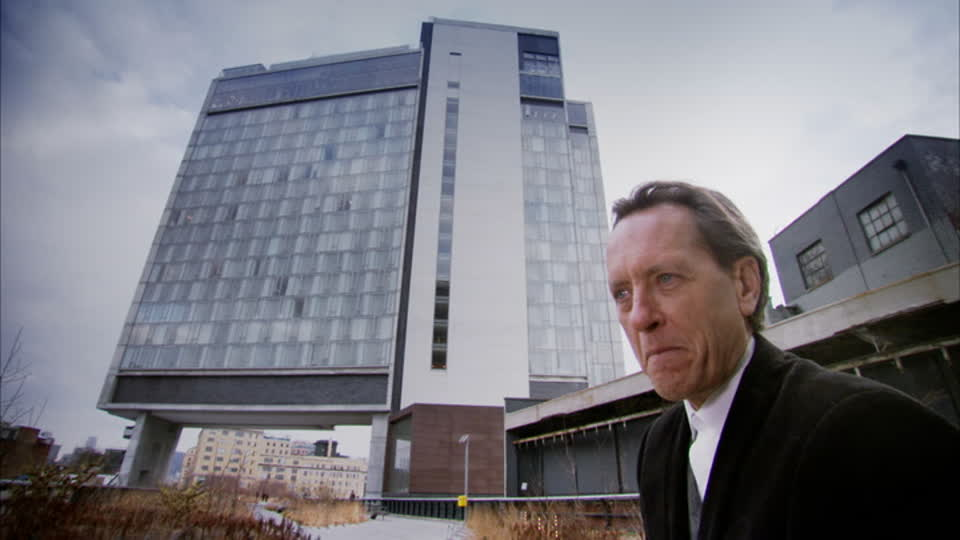 Richard E. Grant's Hotel Secrets S01 E06 - Sex