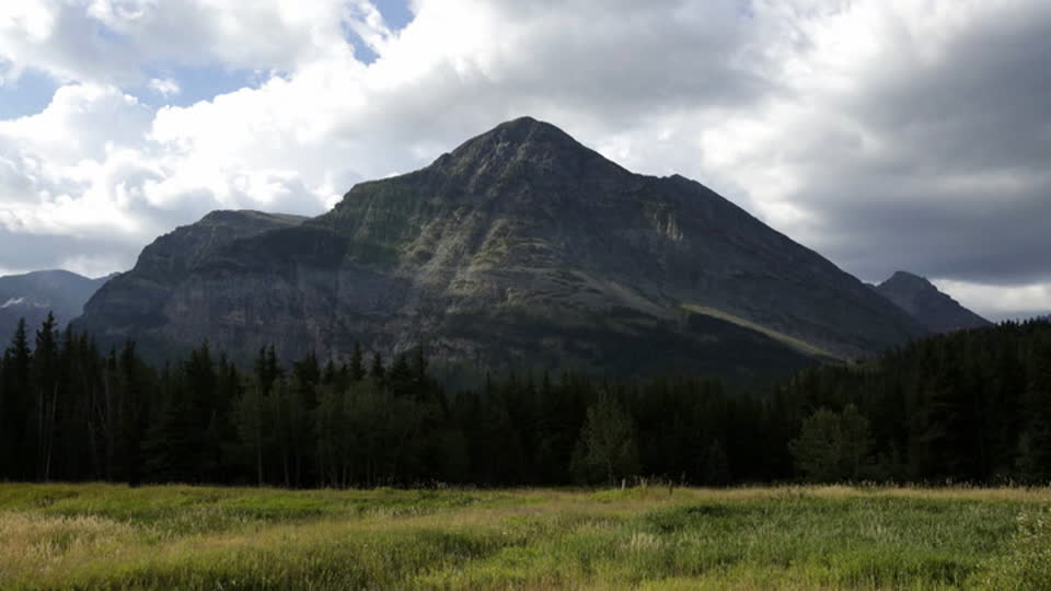 Rock the Park S01 E07 - Glacier National Park: Rocky Mountain High