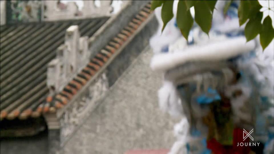 Kung Fu Motion S01 E03 - Lion Dance
