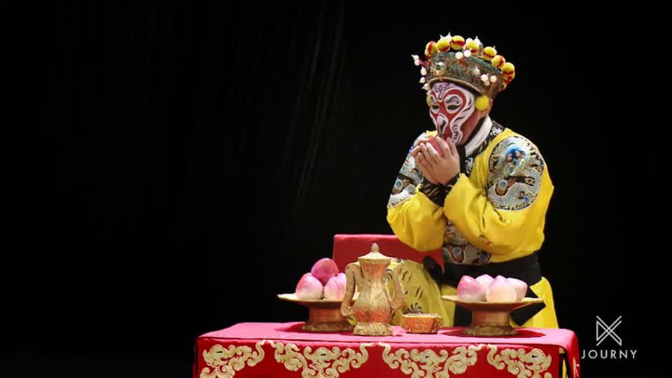 Kung Fu Motion S01 E05 - Beijing Opera