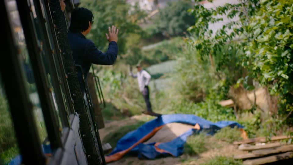 Luke Nguyen's Railway Vietnam S01 E02 - Dalat
