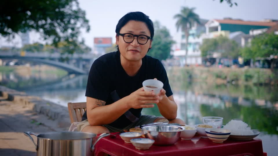 Luke Nguyen's Railway Vietnam S01 E06 - Huê