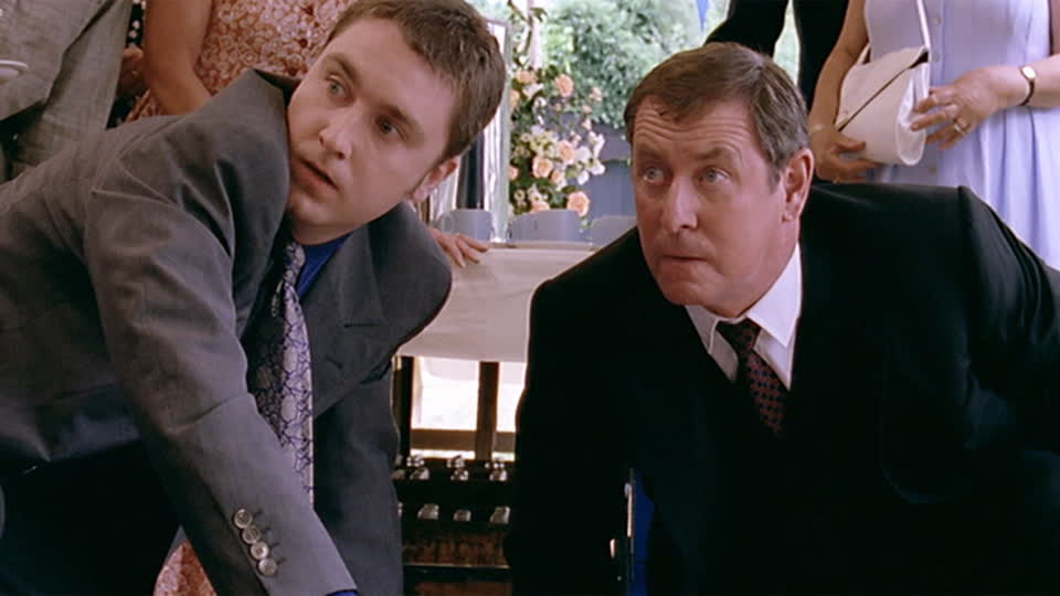 Midsomer Murders S03 E03 - Judgement Day