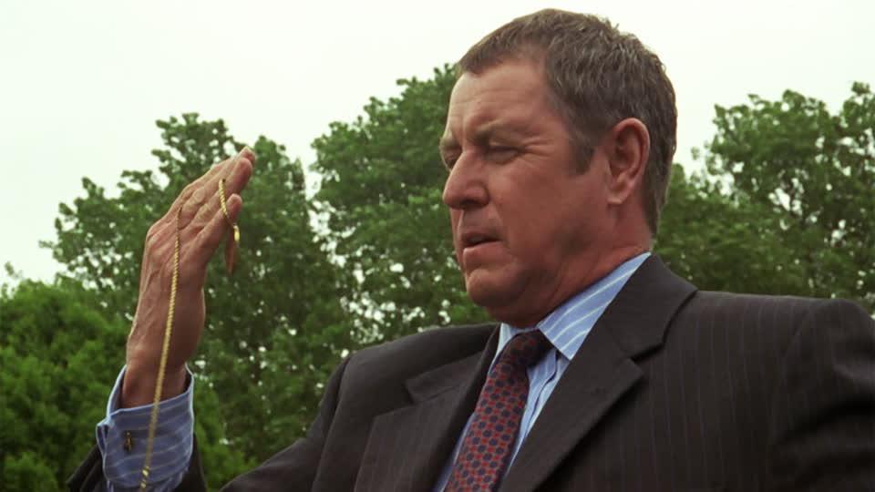 Midsomer Murders S04 E01 - Garden of Death