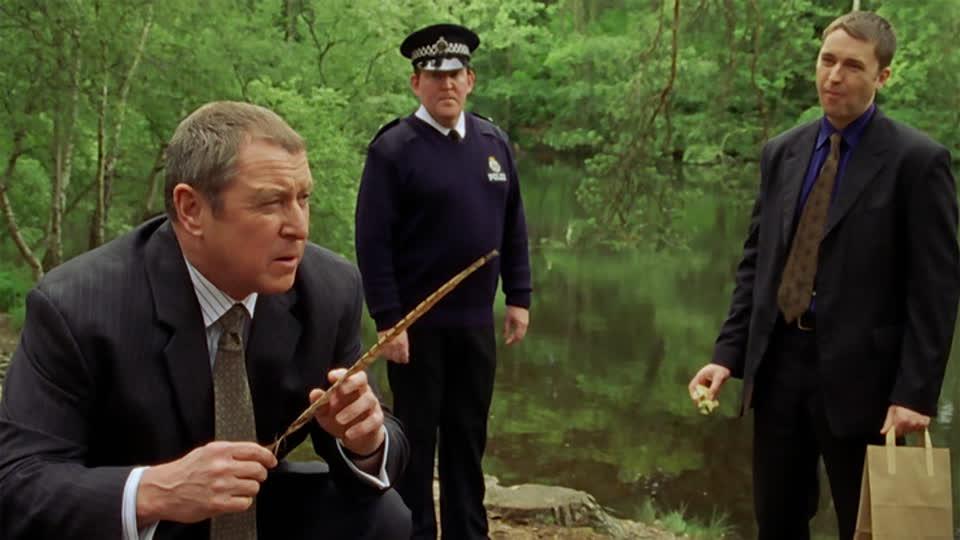 Midsomer Murders S04 E02 - Destroying Angel