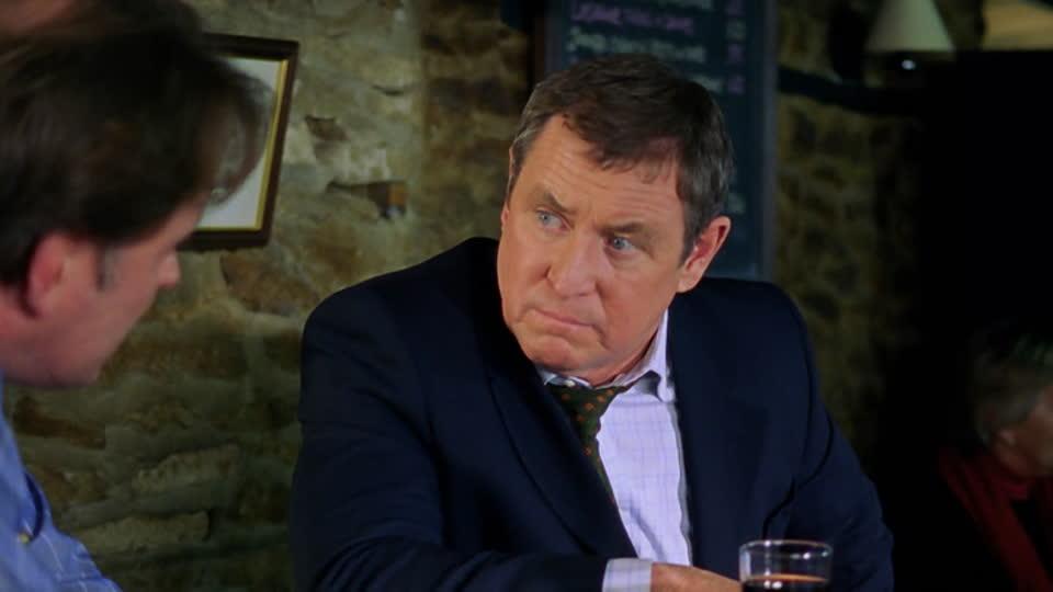 Midsomer Murders S04 E05 - Dark Autumn