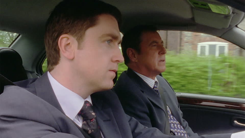 Midsomer Murders S05 E01 - Tainted Fruit