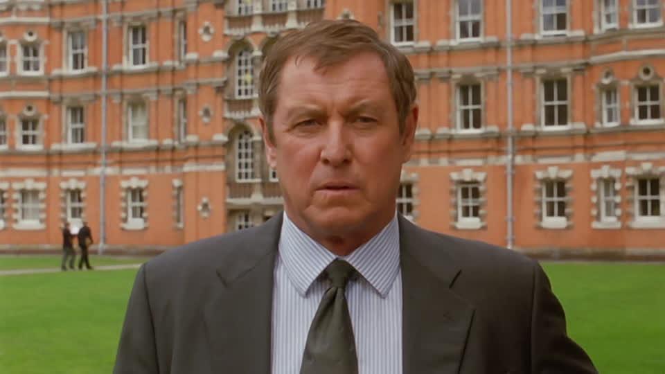Midsomer Murders S05 E03 - Murder on St Malley's Day