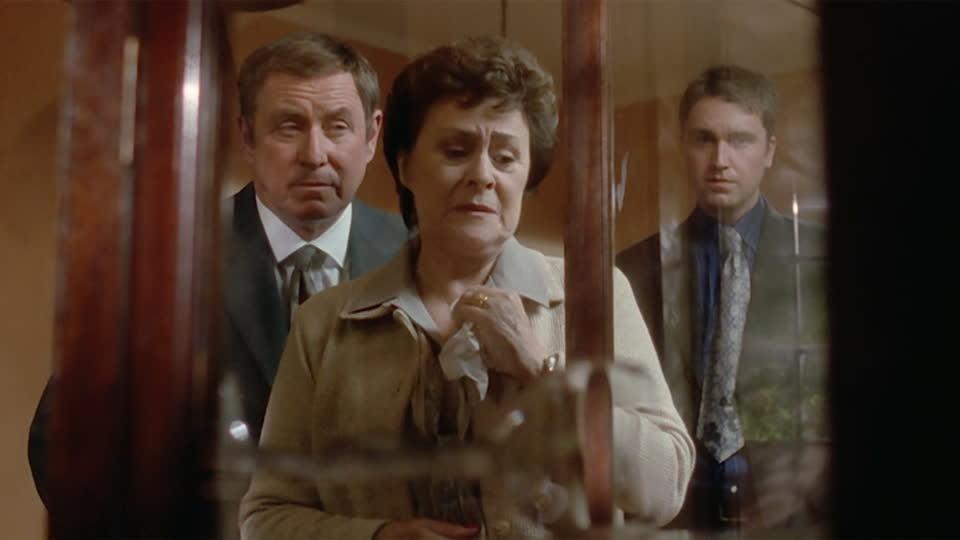 Midsomer Murders S05 E04 - Market For Murder