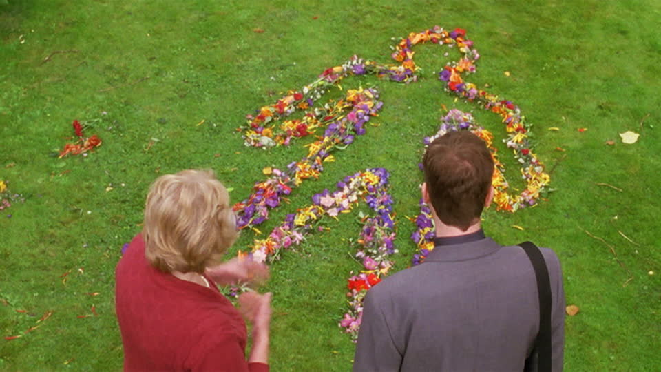 Midsomer Murders S05 E05 - Worm In The Bud