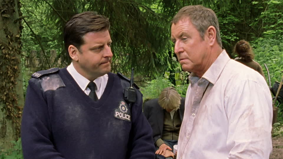 Midsomer Murders S07 E01 - The Green Man