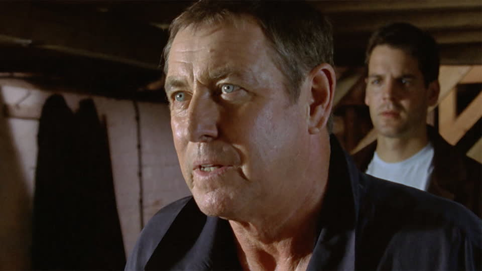 Midsomer Murders S07 E03 - The Fisher King