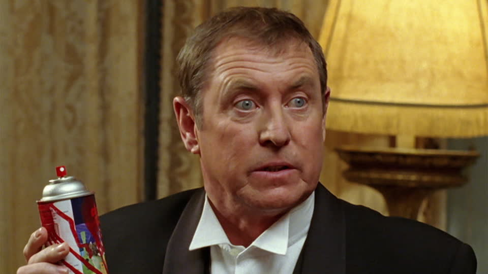 Midsomer Murders S07 E04 - Sins of Commission