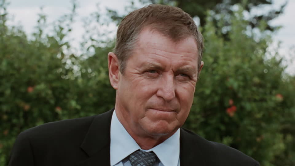 Midsomer Murders S08 E03 - Orchis Fatalis