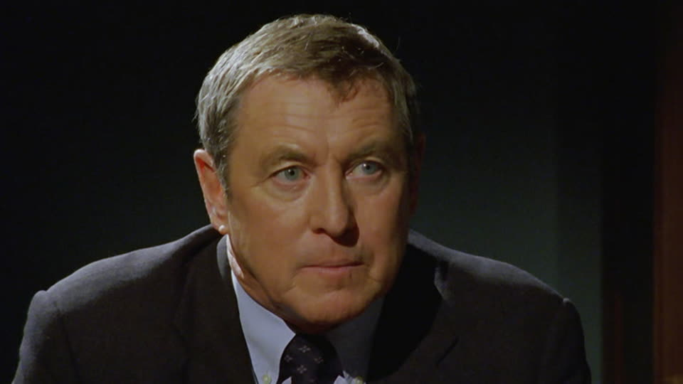 Midsomer Murders S08 E05 - Second Sight