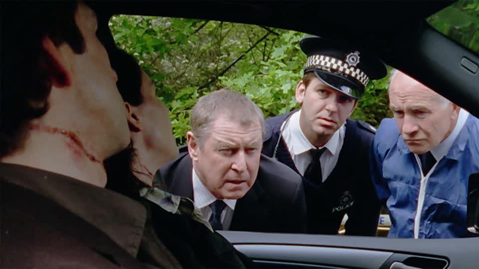 Midsomer Murders S09 E01 - The House in the Woods