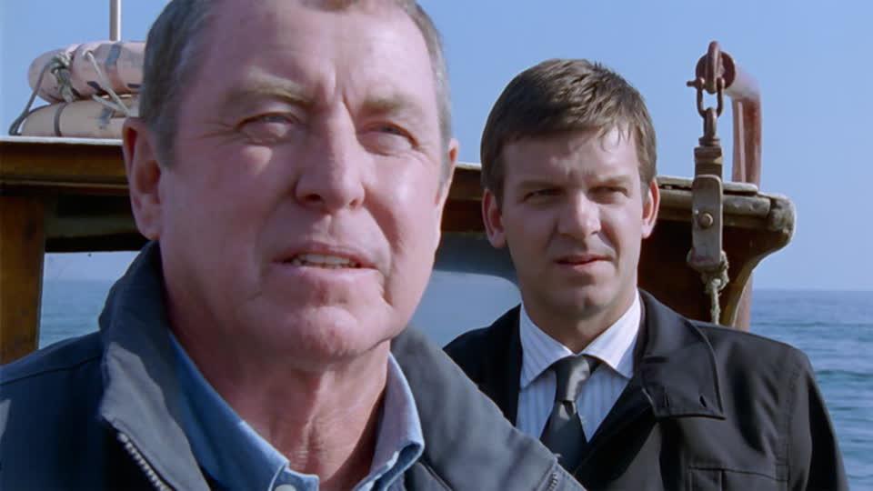 Midsomer Murders S09 E04 - Down Among the Dead Men