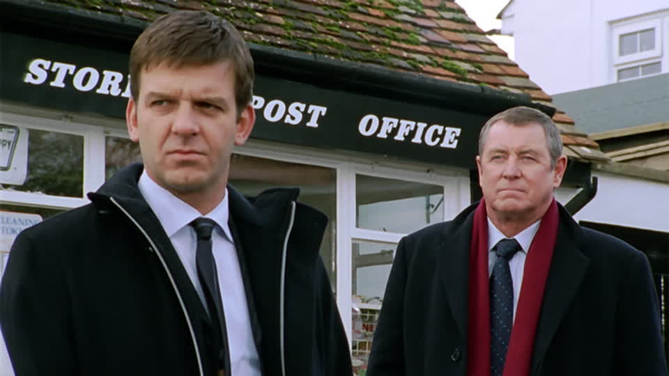 Midsomer Murders S09 E06 - Country Matters