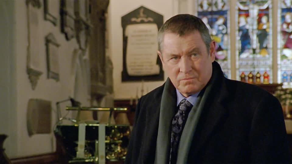Midsomer Murders S09 E07 - Last Year's Model